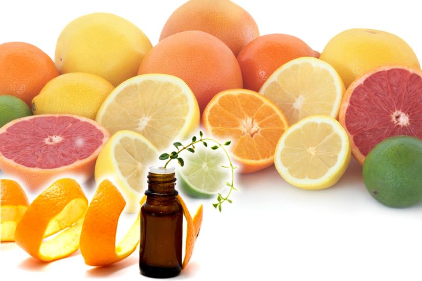 agrumi rimedi naturali olio cosmesi cosmetica