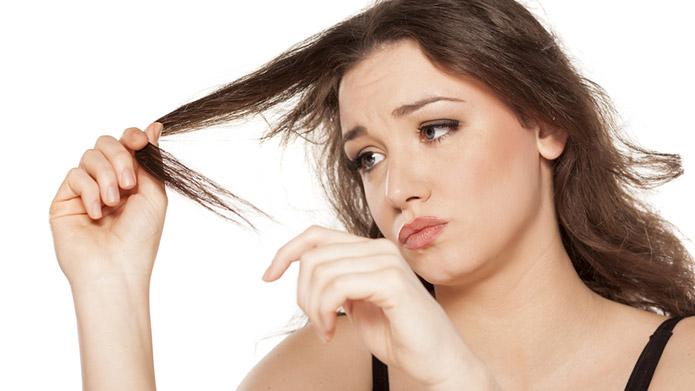 capelli rovinati danneggiati sole mare rimedi