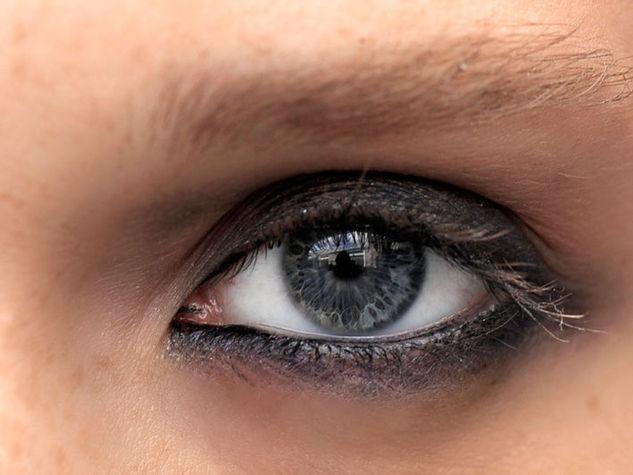 Il trucco occhi in base al colore dell 39 iride for Satinato significato