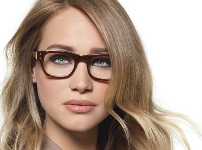 makeup con occhiali trucco truccare