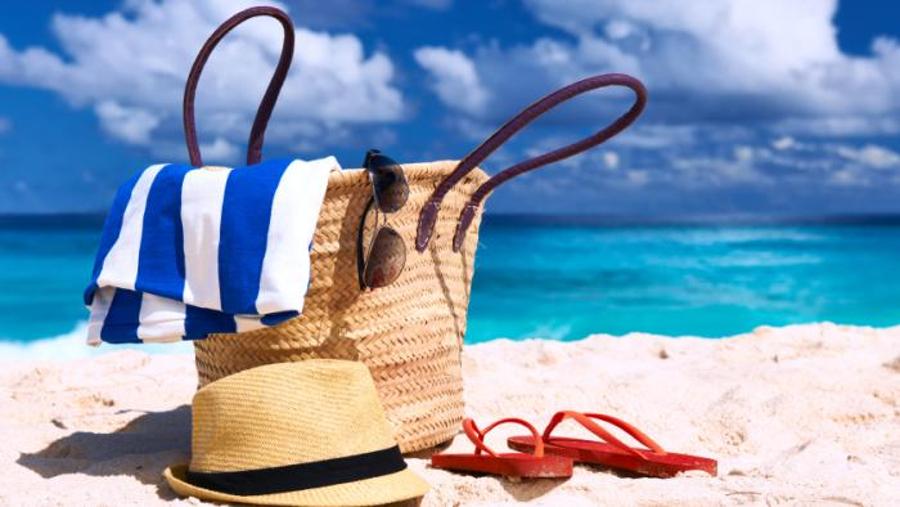 spiaggia dopo sole cosa portare mare estate