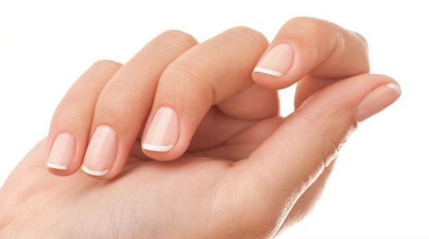 unghie sane autunno