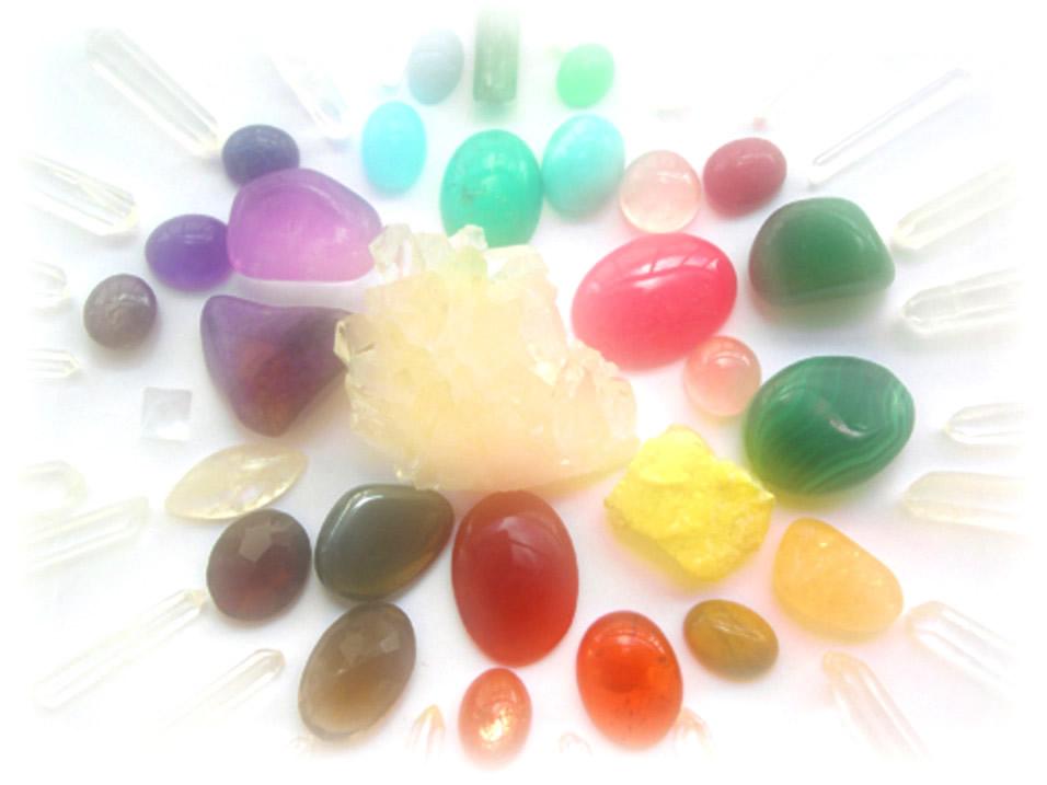cristalloterapia cristallo terapia benefici pietre dure