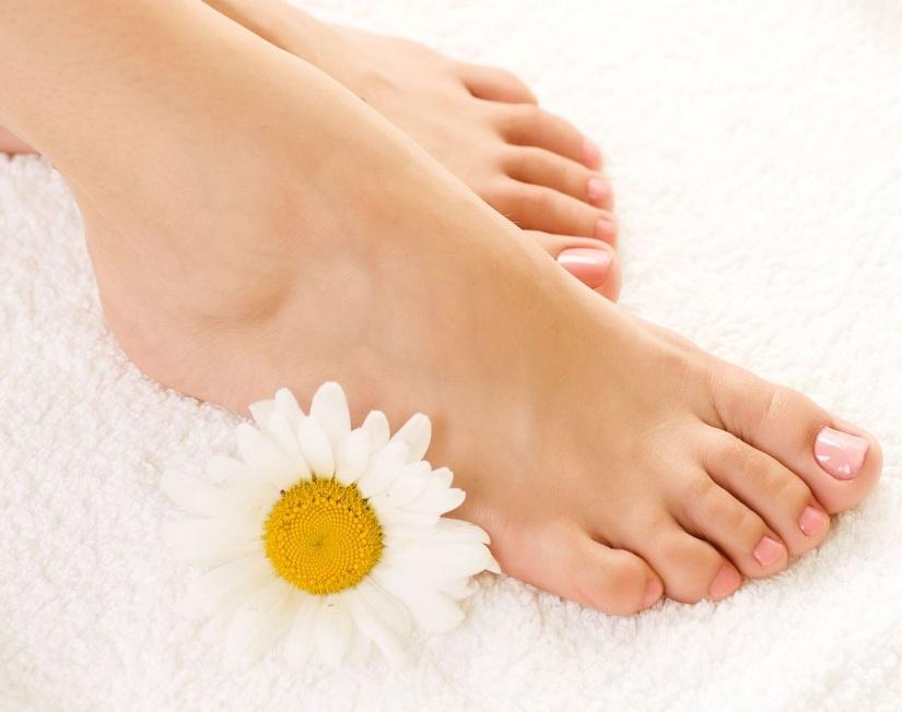 piedi cura estate sandali belli