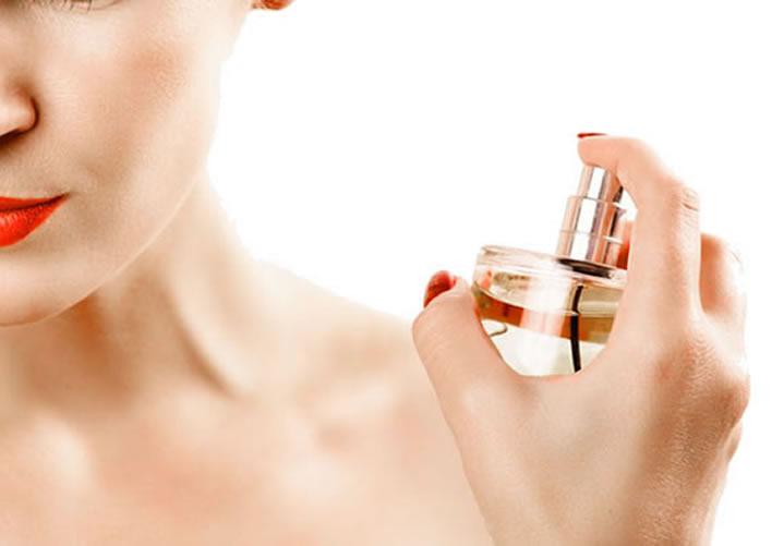 profumi deodoranti fragranzati donna