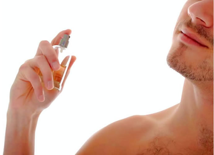 profumi deodoranti fragranzati uomo
