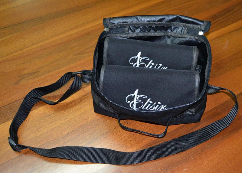 kit 1elisir esteticaelavoro beauty astucci tester